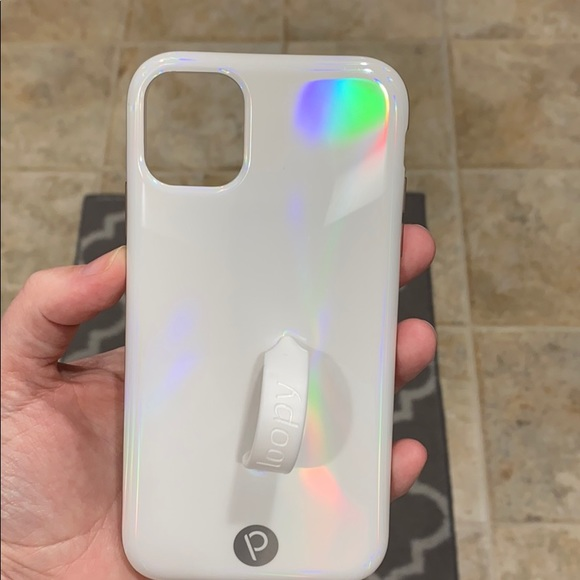 iPhone 11 Opal Loopy Case